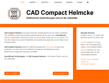 Tablet Preview of cadcompact.de